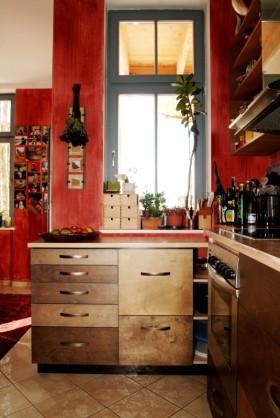 Küche Schwerin 1