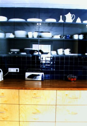 Küche Rostock