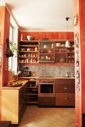 Küche Schwerin 3