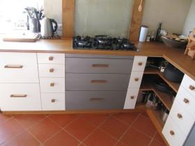 Küche Sildemow - 3