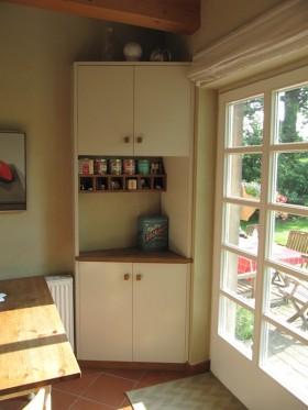 Küche Sildemow 5