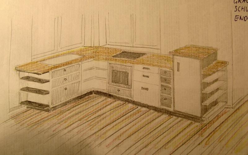 Ecklösung Küche ist genial ideen für ihr haus design ideen