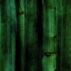 Holz Kiefer Beize grün